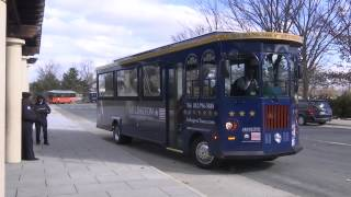 Download Expanded Tour Service at Arlington National Cemetery Video
