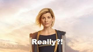 Download The 13th Doctor's Costume Video