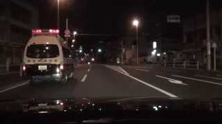 Download 正面衝突からバイク逃走~追跡~捕獲~逃走 Video