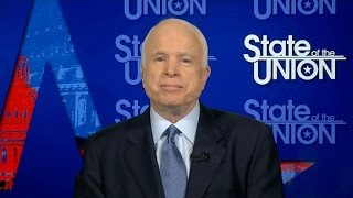 Download Tapper to McCain: Will Trump strike N. Korea? Video
