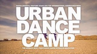 Download ★ URBAN DANCE CAMP 2018 Video