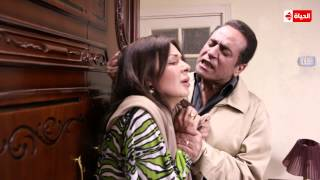 Download شاهد ماذا فعل ″محروس″ بعد أن اكتشف أن زوجته هى من خطف ابنه ... الحلقة 28 من ″بين السرايات″ Video