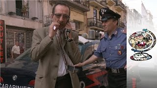 Download One Man's Quest Against The Sicilian Mafia Video