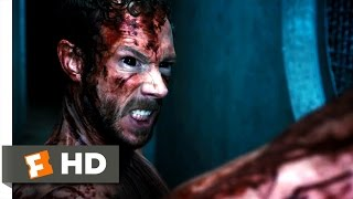 Download Underworld: Awakening (10/10) Movie CLIP - Grenade Punch (2012) HD Video