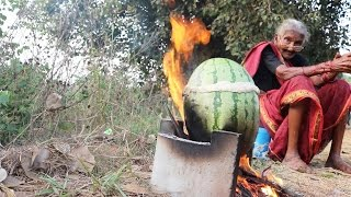 Download WATERMELON CHICKEN BY MY GRANNY Video