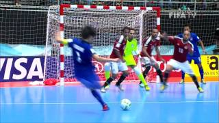 Download Match 27: Egypt v Thailand - FIFA Futsal World Cup 2016 Video