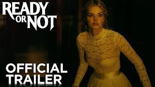 Download READY OR NOT | Red Band Trailer [HD] | FOX Searchlight Video
