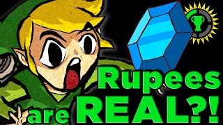 Download Game Theory: Zelda Rupees are REAL?!? (ft. PBG) Video
