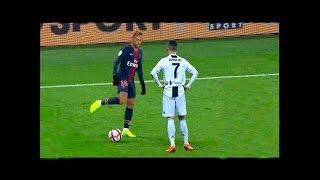 Download 25 Jogadores Destruídos por Neymar Video