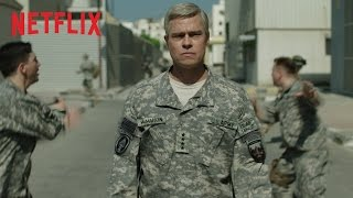 Download Machina wojenna | Oficjalny zwiastun | Netflix Video