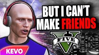 Download GTA V RP but I can't make friends Video