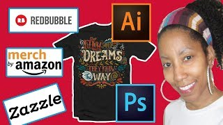 Download Getting Started Selling T-Shirts Online With a Print on Demand Business Video