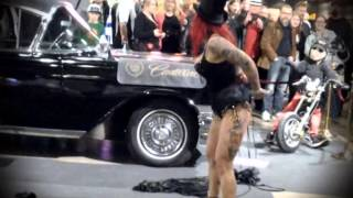 Download Countess Zalevska, Dracula's Daughter, American Car Show/CCOF Video