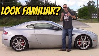 Download You Can Now Buy an Aston Martin for Under $30,000- But Should You? Video