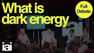 Download What Is Dark Energy?   Full Debate   Erik Verlinde, Sabine Hossenfelder, Catherine Heymans Video