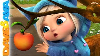 Download 😃 Kids Songs | Nursery Rhymes for Babies | Baby Songs by Dave and Ava 🦁 Video