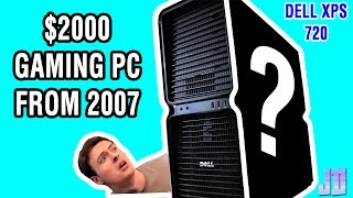 Download What's Inside a $2000 Gaming PC From 10 Years Ago? Video