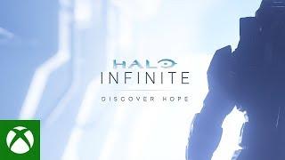 Download Halo Infinite - E3 2019 - Discover Hope Video
