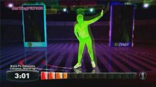 Download How to Play Zumba Fitness | Kinect for Xbox Video