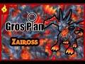 Download Summoners War - Gros plan - Zaiross Video
