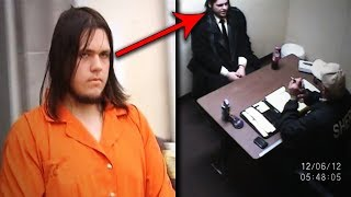 Download 10 Scary Confessions Caught on Tape Video