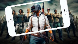 Download PUBG Mobile - Full Match Gameplay Video