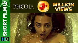 Download Radhika Apte Short Film | One Year Of Phobia | Special Edition Video