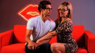 Download How to Kiss with Glasses | Kissing Tips Video