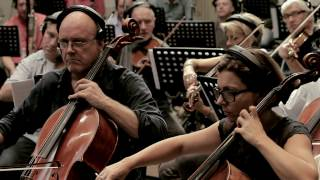 Download Rob Dougan - A Drawing-Down of Blinds / Valedico (Orchestral Session) Video