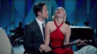 Download Lady Gaga - Joseph Gordon-Levitt Baby It's Cold Outside Video