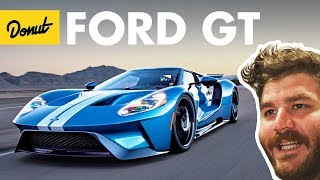 Download Ford GT - Everything You Need to Know | Up to Speed Video