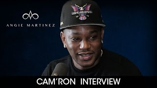 Download Cam'ron Breaks Down Issues w/Jim Jones, L&HH, UFC + Talks Dipset & TV Show Video