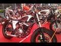 Download Kontes Modifikasi Honda GL Custom Japstyle Indonesia Video