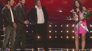 Download McConaughey's Speech to Sandra Bullock Will Make You Swoon! (WATCH) Video
