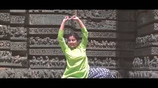 Download Sada Nannu | Mahanati | Dance Cover | AshnaSingha Video