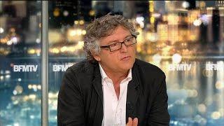 Download Michel Onfray réagit à la sortie de BHL sur les migrants: ″Il ferait mieux de rester caché″ Video