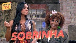 Download A SOBRINHA da Geralda veio visitar a comunidade | Tô de Graça | Final de Temporada | Humor Multishow Video