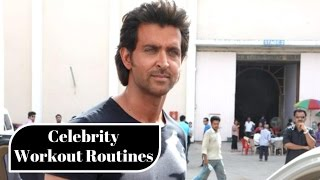 Download Hrithik Roshan Diet Plan Video
