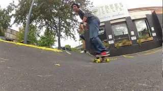 Download Taylor Knox Carver Skateboard Video
