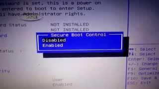 Download طريقة تعديل البيوس asus للإقلاع من السيدي روم Video