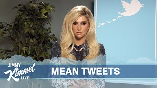 Download Mean Tweets - Music Edition Video