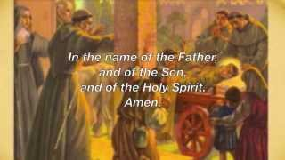 Download Prayer to St. Anthony of Padua Video