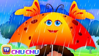 Download Rain, Rain, Go Away Nursery Rhyme With Lyrics - Cartoon Animation Rhymes & Songs for Children Video