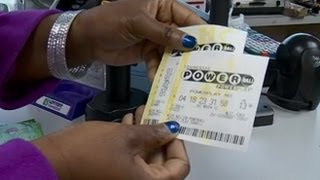 Download 7-Time Lotto Winner Offers Powerball Tips: Powerball Jackpot Hits $425 Million Video