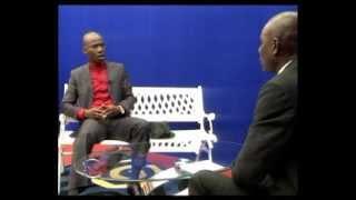 Download Rév Camille Makosso parle des raisons de sa détention en prison, de son séjour au golf etc . . . Video