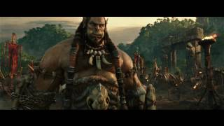 Download Warcraft - Trailer Video