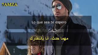 Download Enrique Iglesias, Jon Z - DESPUES QUE TE PERDI مترجمة عربي Video