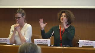 Download ACTRAV Agora: Violence and Harassement in Digitalized Work Video