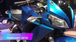 Download Top 10 Upcoming Bikes in 2018 Video