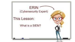Download What is a SIEM Video
